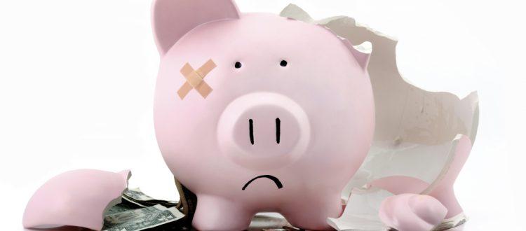 erros financeiros cometidos pelas mulheres