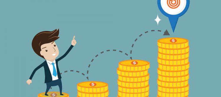 investimento em poupança