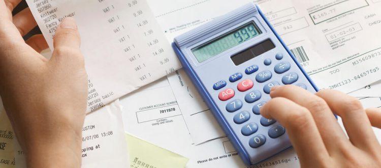 planejamento financeira contra a crise